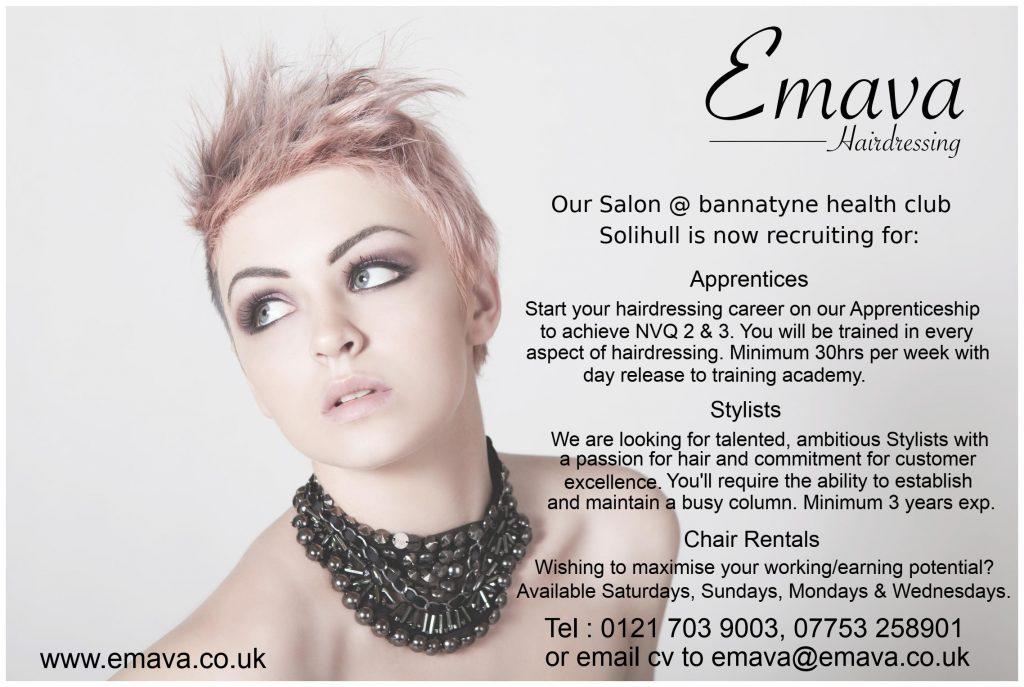 Emava Hairdressing