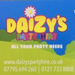 Daizy's Party Hire
