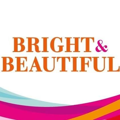 Bright and Beautiful