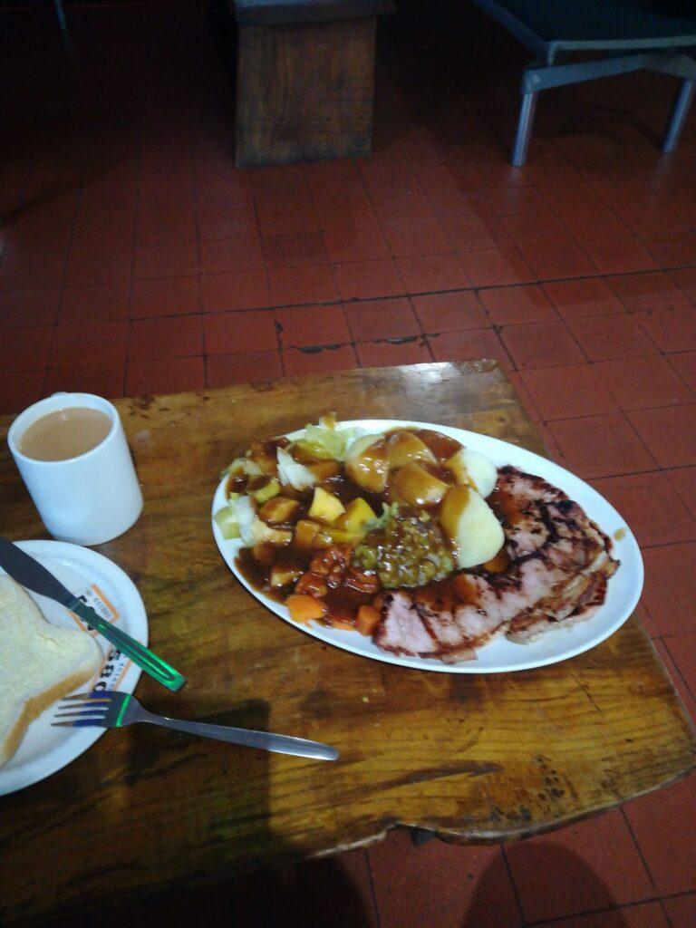 Lincoln Farm Cafe