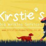 Kirsties Dog Walking