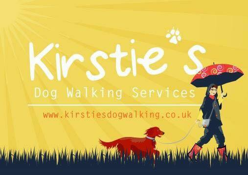 Kirstie's Dog Walking Service