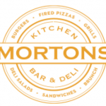Mortons Kitchen and Bar Deli